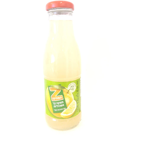 Spring Glass - Tapuzina Fruit Drink - Grapefruit 24/330ml