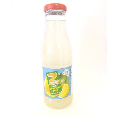 Spring Glass - Tapuzina Fruit Drink - Lemon 24/330ml