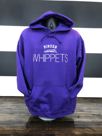 Whippets Hoodie