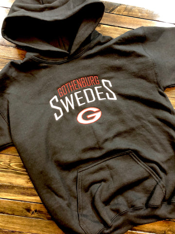 Youth Gothenburg Hoodie