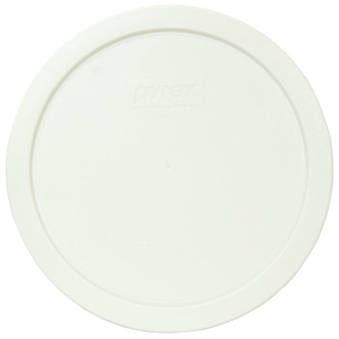 7 Cup Pyrex Replacement Lid-White