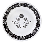 "Corelle Birds of a Feather 8.5"" Lunch Plate"