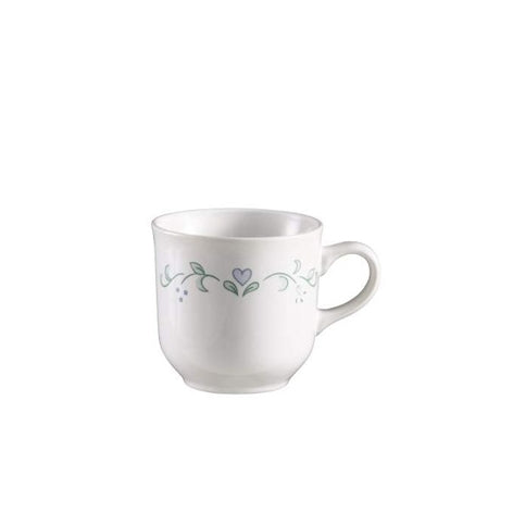 Corelle Coordinates Country Cottage 6-ounce Mug 6piece Set