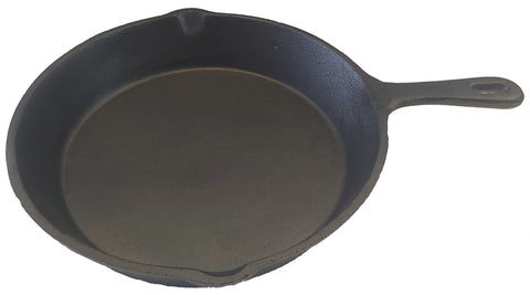 Cast Iron Fry Pan- 24cm