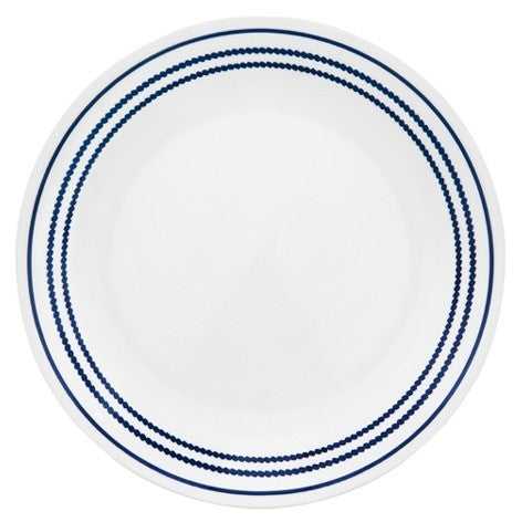 "Corelle 10.25"" Dinner Plate - Jett Blue"