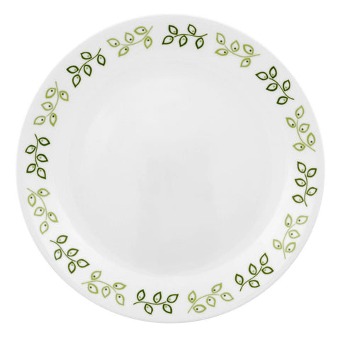 "Corelle 8.5"" Lunch Plate - Neo Leaf"