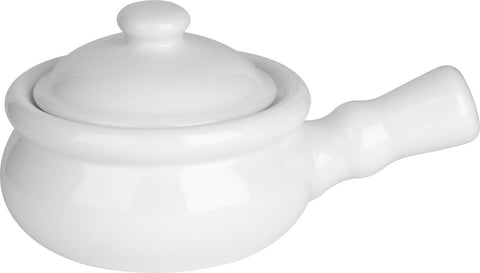 Onion Soup Bowl With Lid