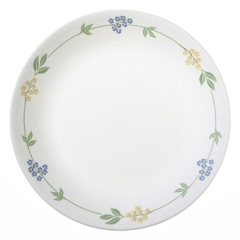 "Corelle 8.5"" Lunch Plate - Secret Garden"
