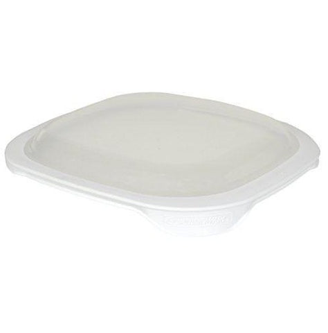 Corelle Replacement Lid 680-PC SimplyLite 2.5 Qt Bakeware Plastic Cover