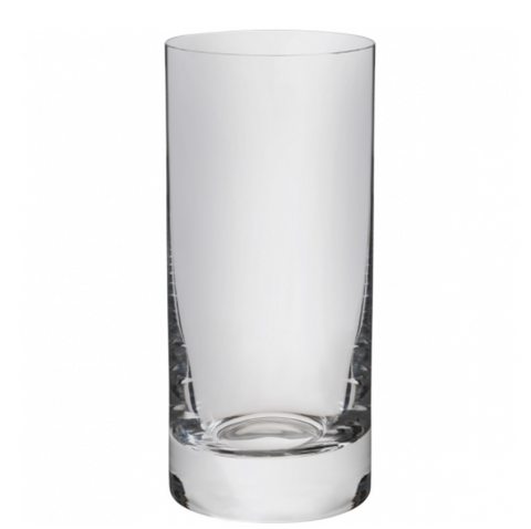 Set of 4 Splendido High Ball Glasses - 12.5 oz