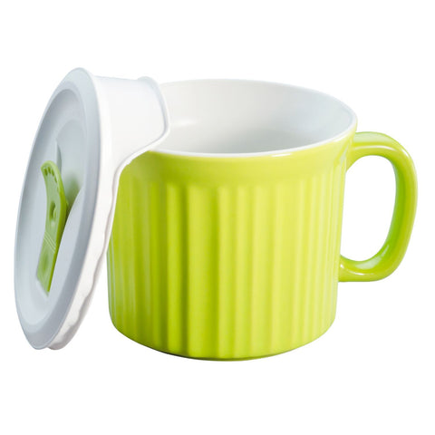 Corningware Sprout 20oz Meal Mug