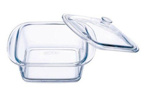 Mini Casserole 0.25L / 9oz Square Arcoroc