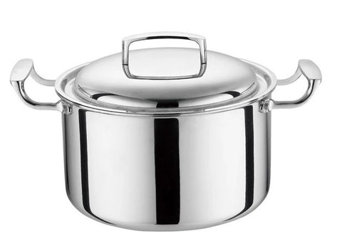 26 cm Pot 18/10 Stainless Steel