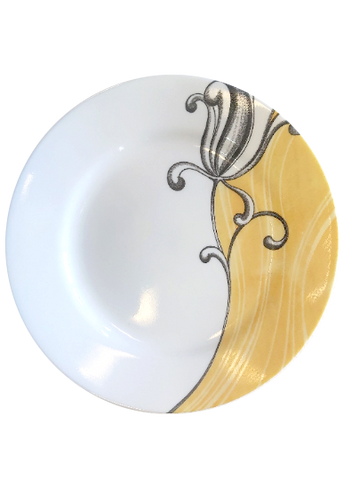 "Corelle 8.5"" Lunch Plate - Tango"