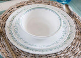 Corelle Country Cottage 12-piece Dinnerware Set