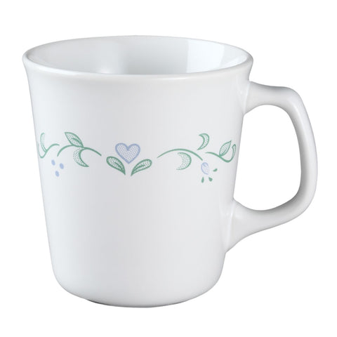 Corelle Coordinates Country Cottage 9-ounce Mug 6 piece Set