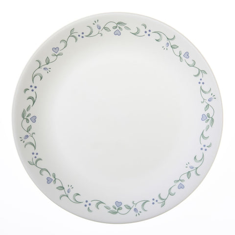 "Corelle Country Cottage 10.25"" Dinner Plate"