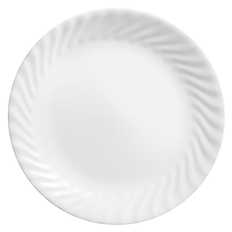 "Corelle Enhancements 10.25"" Dinner Plate(Not Rimmed)"