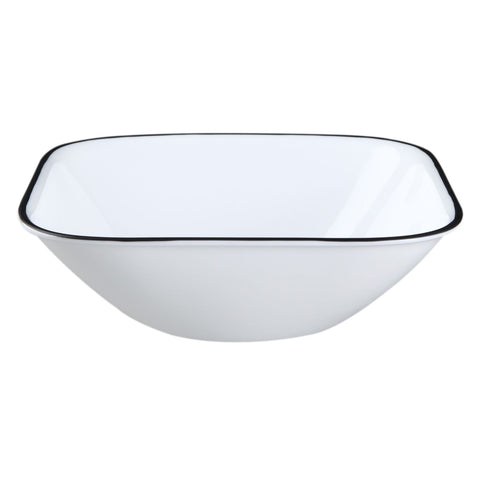 Corelle Simple Lines 22-ounce Cereal Bowl