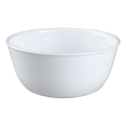 Corelle Winter Frost White 28-ounce Large Soup Bowl
