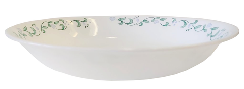 Corelle 20 ounce Pasta Bowl Country Cottage
