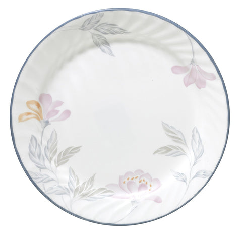 "Corelle 10.25"" Dinner Plate - Pink Trio."