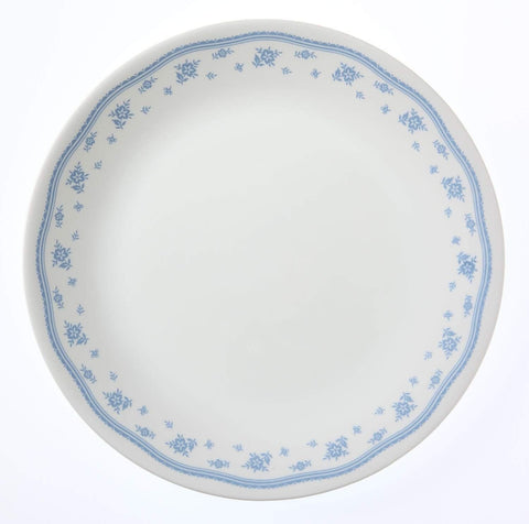 "Corelle 8.5"" Lunch Plate - Morning Blue"