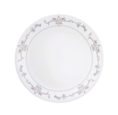 "Corelle 8.5"" Lunch Plate Imperial"