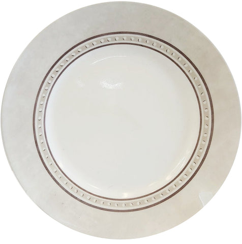 "Corelle 10.25"" Dinner Plate Pewter"