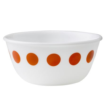 Corelle Spot On Dessert Bowl-12oz