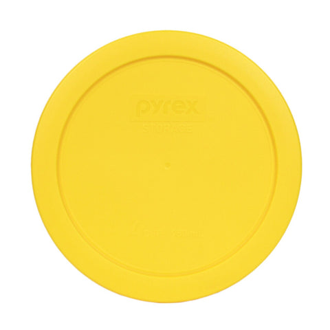 4 Cup Pyrex Replacement Lid-Yellow