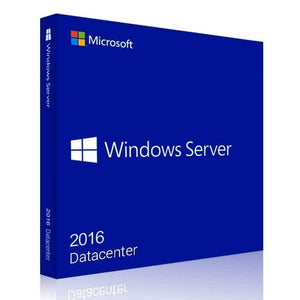Windows Server 2016 DataCenter - Ma Licence
