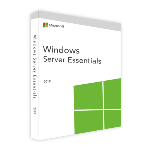 Windows Server 2019 Essentials - Ma Licence