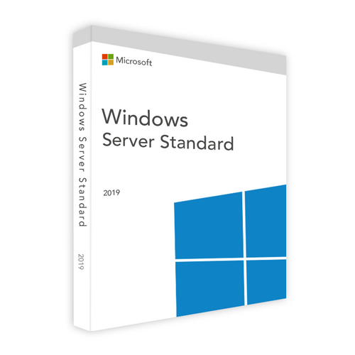 Windows Server 2019 Standard - Ma Licence