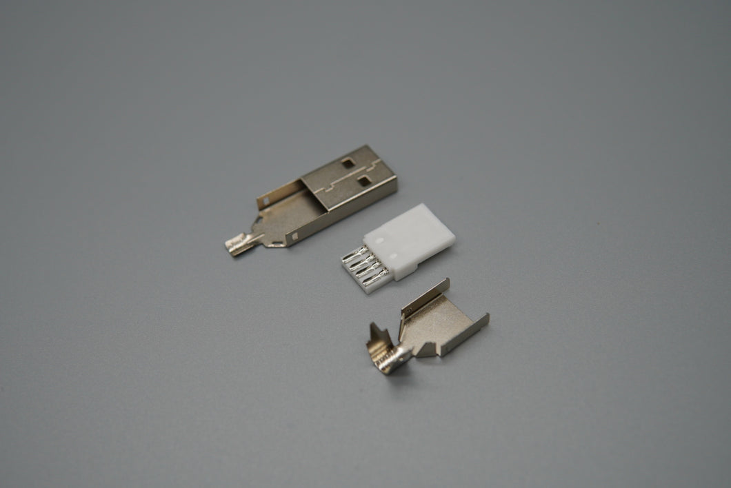 Host Connectors