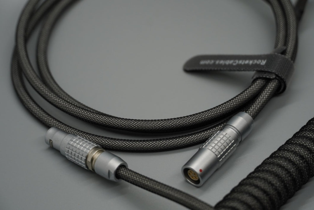 LEMO Custom Cable