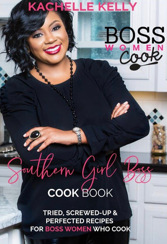 Boss Women Cook e-Cookbook