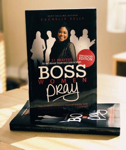 Boss Women Pray: Prayer Guide