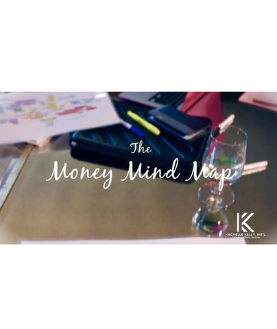 Money Mind Map with One (1) Hour Strategy Session