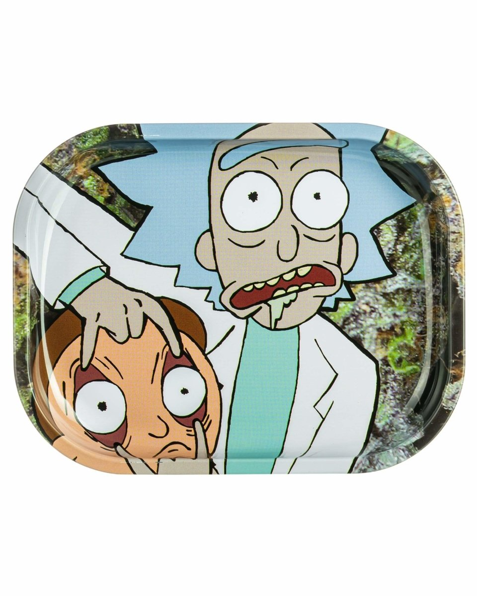 Bud Beholder Rolling Tray