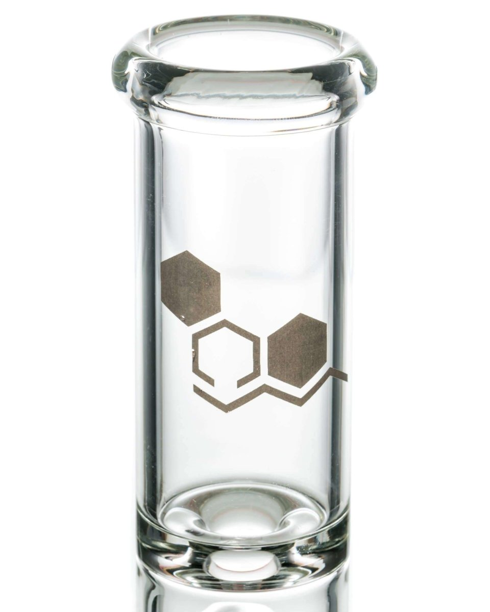 Classic 6-Arm Tree Perc Beaker - Nucleus