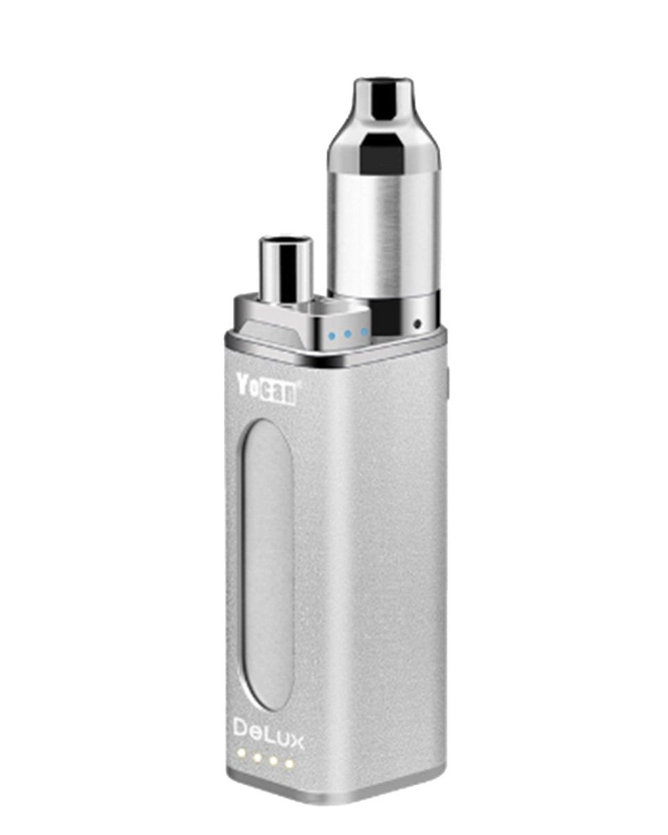 DeLux Vaporizer - Yocan