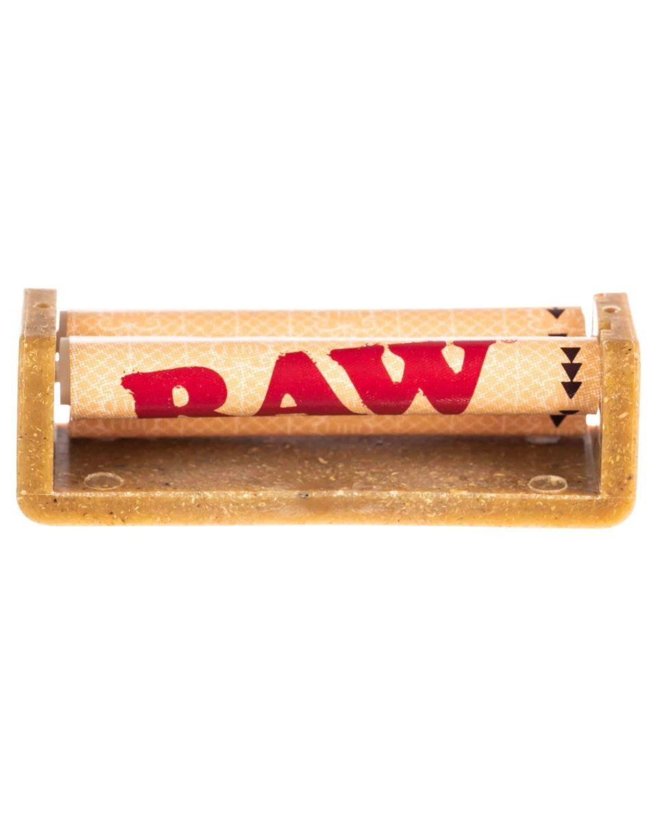 Hemp Plastic Rolling Machine - RAW