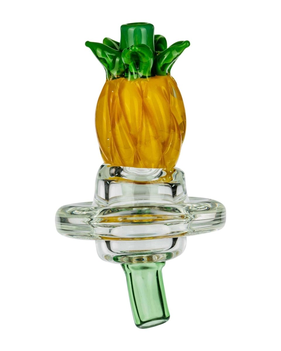 Pineapple Carb Cap - Empire Glassworks