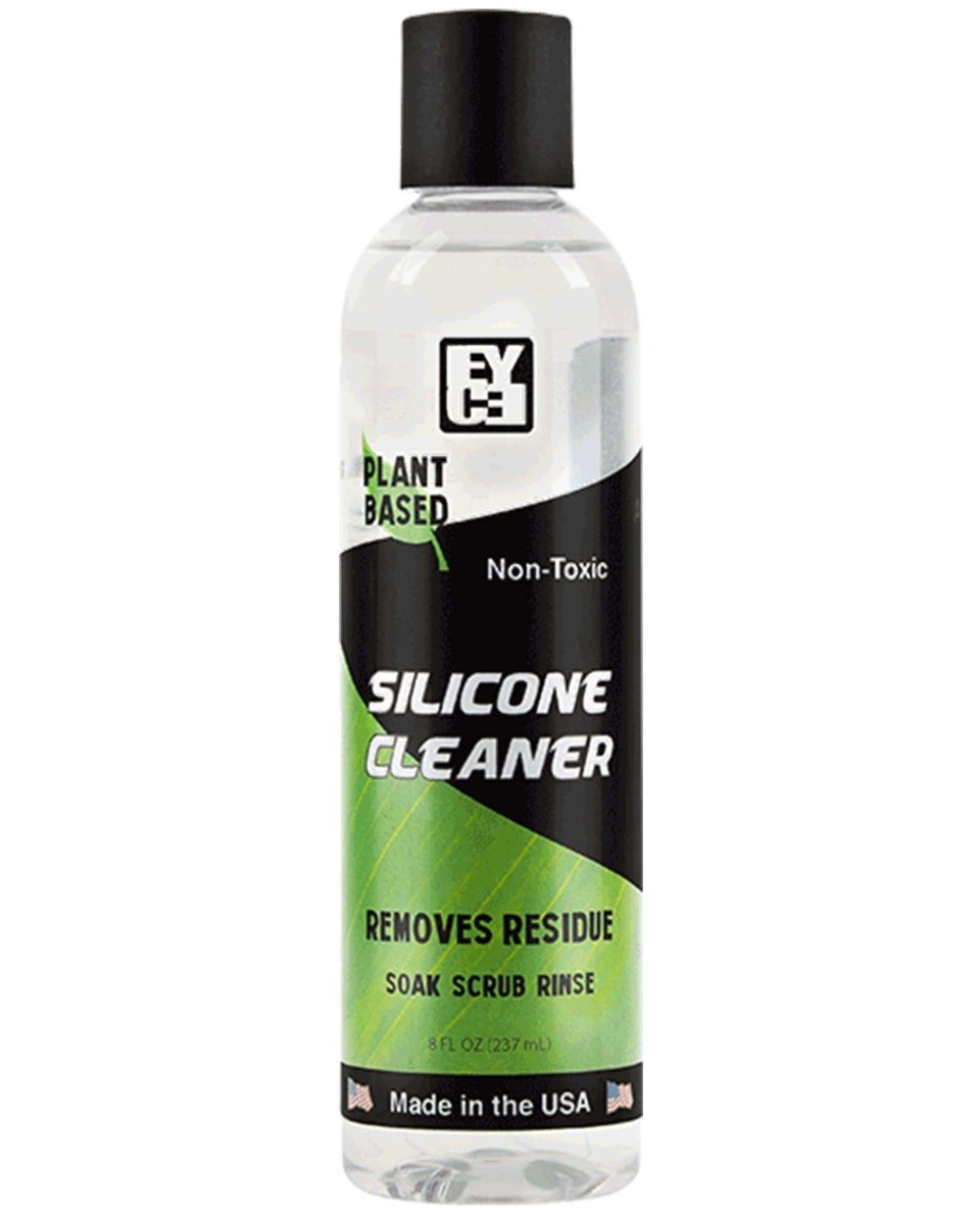 Silicone Cleaner - Eyce