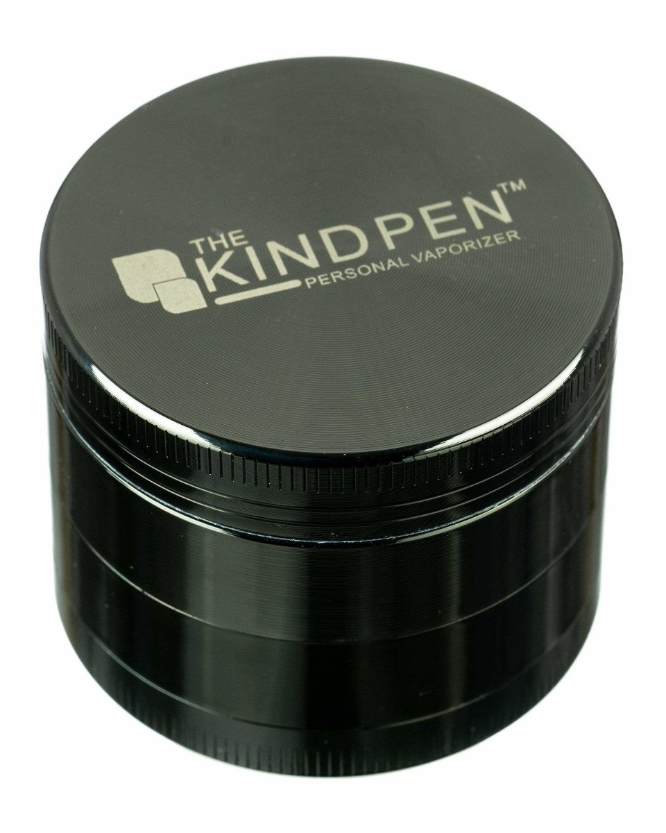 Tri-Level Herb Grinder - The Kind Pen