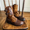 Men's Original Design Leather Hihg Boots