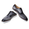 Original Design Soft Sole Outdoor Casual Leather Shoes