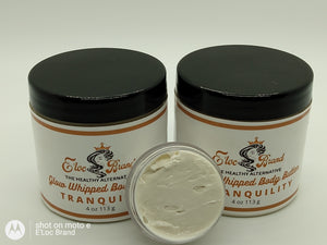 Tranquility Body Butter