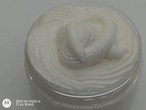 Coconut Paradise- Glow Body Butter